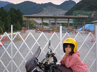 びっきのWeblog: 八王子西IC